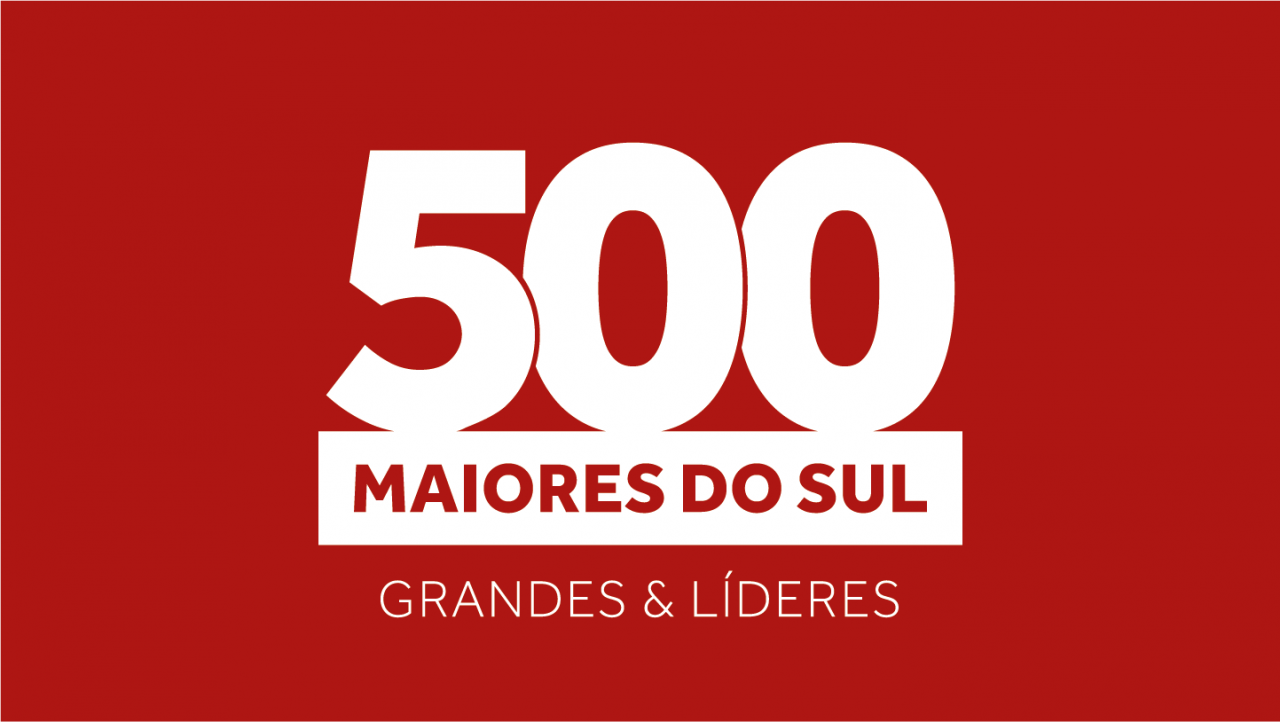 500 Maiores do Sul